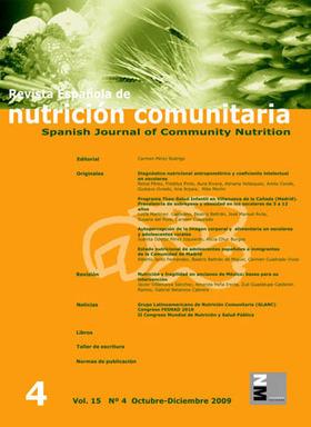 Nexus Médica | Nutrición Comunitaria UST Temuco | Scoop.it