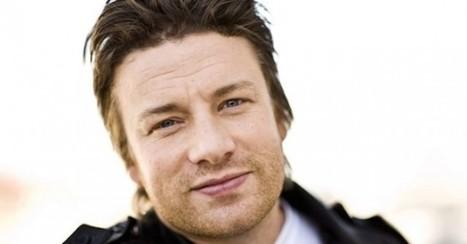 Jamie Oliver, number one dans les recherches «gastronomiques» de Google en 2014 | Gastronomie et alimentation pour la santé | Scoop.it