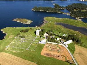 Pre-Viking hotspot on the Norwegian Coast | Archaeology News | Scoop.it