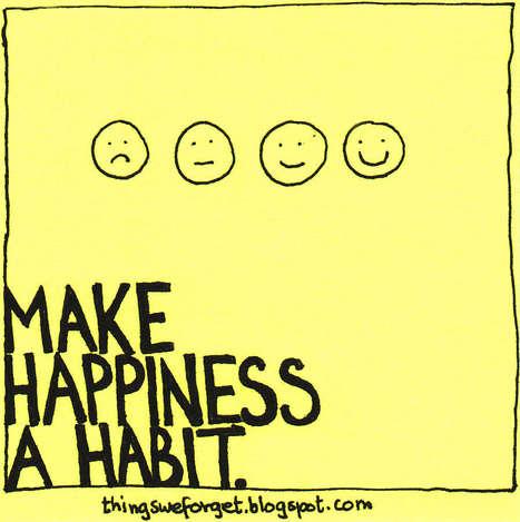 Avvicinarsi alla felicità: 7 dritte da 7 psicologi | PsicoLogicaMente | Scoop.it