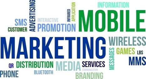 How Mobile Marketing Affects Paid Advertising | Social media and the Internet | Scoop.it