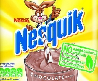 ASA-OK with us! Nestlé escapes Nesquik rap on 'poor nutritional habits' claim | Alimentation et Santé, Trust on Science ! | Scoop.it