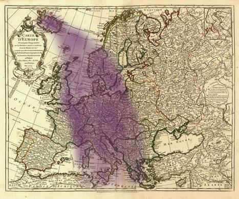 L'effet papillon ou comment un nuage de poussière mena à la Révolution Française | Murmures d'ancêtres | Nos Racines | Scoop.it