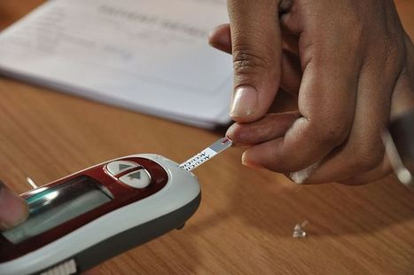 Blood Glucose Meters Haven't Improved In Accuracy   diabetes and more   Scoop.it