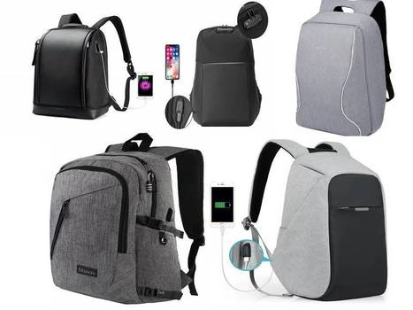 What Is The Best Anti Theft Travel Backpack? |