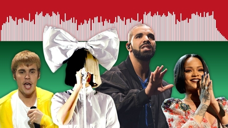 How streaming saved the music industry   A Kind Of Music Story   Scoop.it