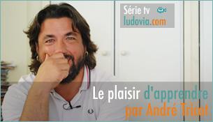 André Tricot : 1/Qu'est-ce qu'apprendre, en général, à l'école ? | CaféAnimé | Scoop.it