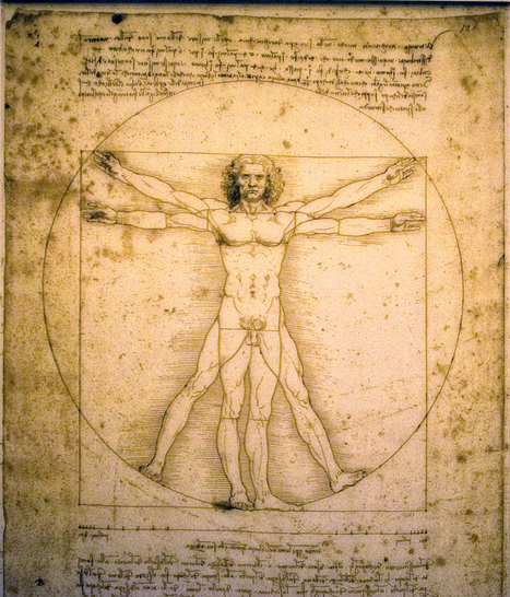 Scientists Want To Sequence The Genome Of Leonardo Da Vinci | Amazing Science | Scoop.it