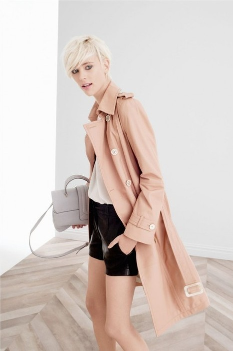 Lookbooks Tod's SS 2012: Style from Le Marche | Le Marche & Fashion | Scoop.it