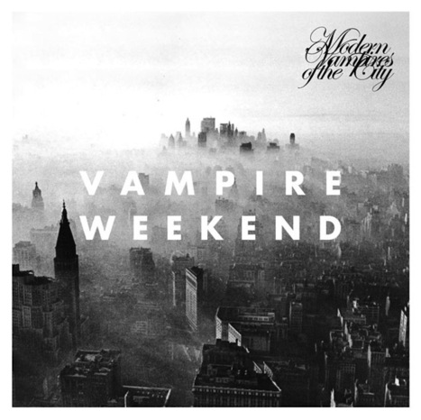 WNMC Favorites from 2013: Vampire Weekend- Modern Vampires of the City | WNMC Music | Scoop.it