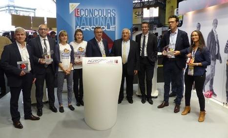 Lancement du 24ème Concours national Agropole | Agriculture Aquitaine | Scoop.it
