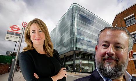 The Guardian et Vice deviennent partenaires | DocPresseESJ | Scoop.it