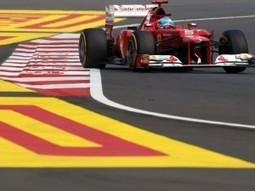 Ferrari: All To Play for In Brazil | F 1 | Scoop.it