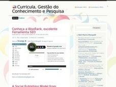 Website Review for nelimariamengalli.wordpress.com by WooRank | WooRank.com | Communities of Practice (CoP) | Scoop.it