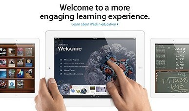 Kids under 13 with approved educational accounts can now access the iTunes Store | Mobile Learning | Scoop.it