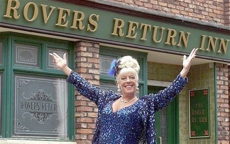 [Transmedia] Fun and games in musical Coronation Street   Transmedia: Storytelling for the Digital Age   Scoop.it