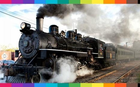 Sognare Soffitti Alti : Cosa significa sognare un treno scopri il sign