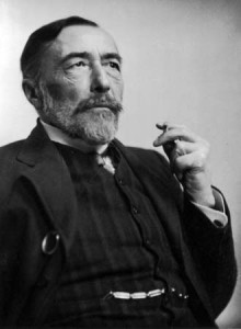 Happy Birthday, Joseph Conrad: On Writing and the Role of the Artist | Hunted & Gathered | Scoop.it