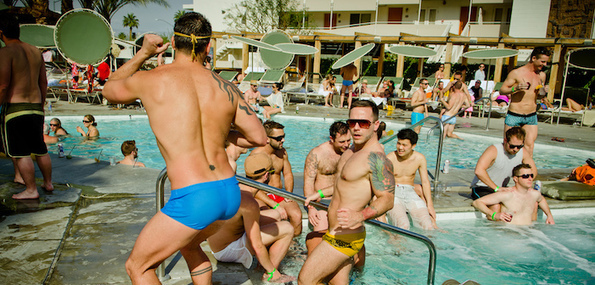 The Hornet Guide to Gay Palm Springs