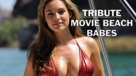 Kelly Brook sprints as she films her new movie - Sexy Balla | News Daily About Sexy Balla | Scoop.it