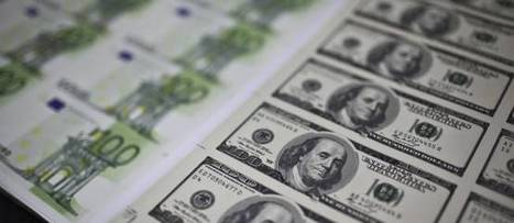 Politiques monétaires : sacrifier les prêteurs ou les emprunteurs ? | Economie et Finance | Scoop.it