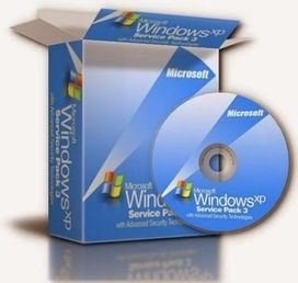 windows xp service pack 3 download free full version
