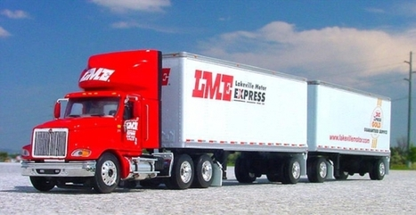 Lakeville Motor Express Shipment Tracking Track Trace Courier Package Cur Status
