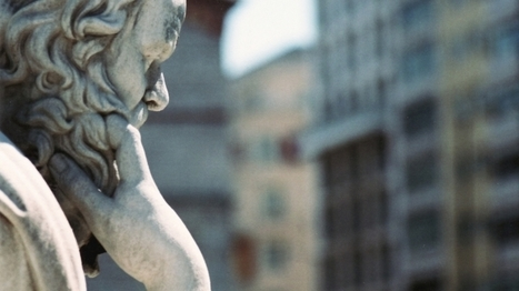 4 Questions to Ask When Thinking of Thought Leadership   New Leadership   Scoop.it