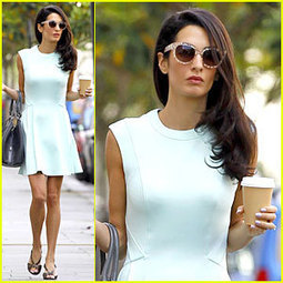About Amal Alamuddin | java programing | Scoop.it