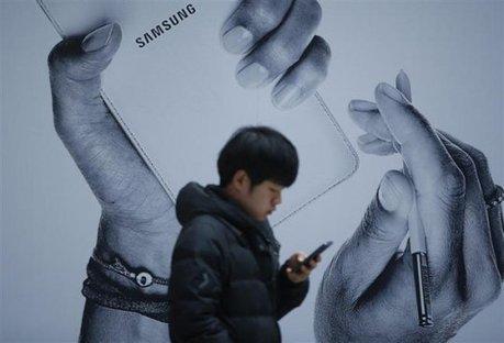 Travail des enfants : Samsung pris au piège de ses beaux discours | Parent Autrement à Tahiti | Scoop.it