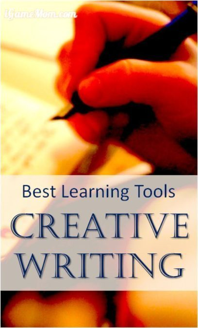 Best Learning Tools for Kids - Creative Writing | Tools and Resources for Teachers and Learners | Scoop.it