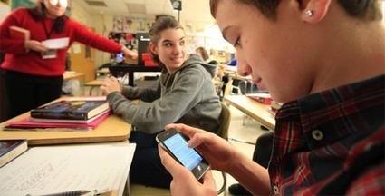 Las Redes Sociales tambien son una poderosa herramienta en la educacion | Redes Sociales_aal66 | Scoop.it