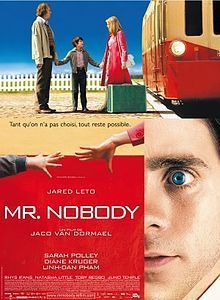 "While we wait for Tree Of Life here's one to keep you company from LoveFilm - Mr. Nobody | ""The Love Film Files"" 