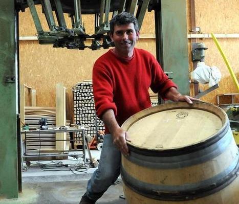 Dans les coulisses de la Tonnellerie | Le Vin et + encore | Scoop.it