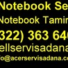 Dell notebook Servisi