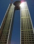 Immobilier Insolite : Ils construisent une tour de 47 étages sans…ascenseur | Réseau immobilier | Scoop.it