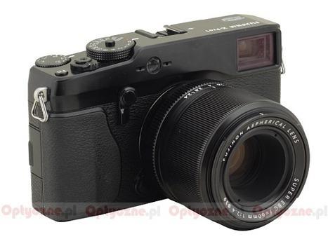 Fujifilm Fujinon XF 60 mm f/2.4 R Macro review | Photography Gear News | Scoop.it
