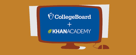 How Khan Academy is Shaking Up the SAT (EdSurge News) | Tools and Apps for School Libraries | Scoop.it