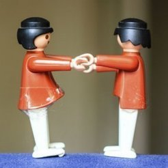 Des figurines Playmobil handicapées! | Tourisme en Famille - Pistes à suivre | Scoop.it