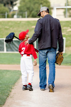 7 Things Parents Can Do at the End of a Sports Season | Sports Info | Scoop.it