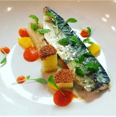 Simone, un restaurant pour les papilles et une cave pour le palais | Gastronomie Française 2.0 | Scoop.it