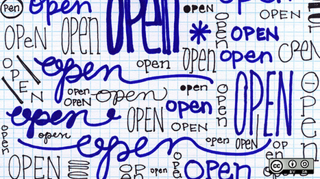 """What is """"open""""? 