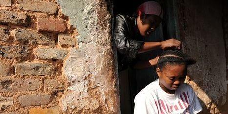 En Afrique du Sud, la guerre des écolières aux coupes «afro» | osez la médiation | Scoop.it