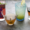 Jungle Juice and other alcoholic treats