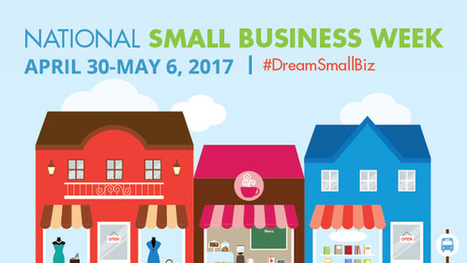 Calling for National Small Business Week Award Nominations! | Affiliate tools page | Scoop.it