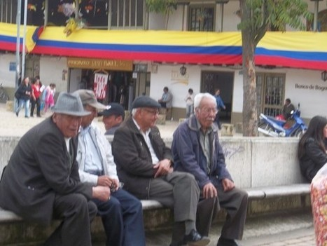How To Piss Off a Colombian | j3ssica's Blog | Alejandro's Global View | Scoop.it