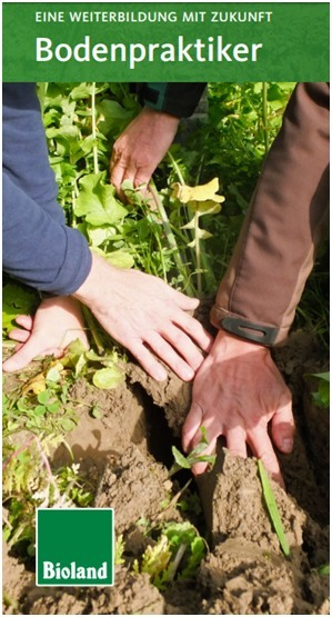 BIOLAND organise pour les agriculteurs germanophones une formation d'avenir : PRATICIEN DES SOLS | SPATEN   Test Bêche | Scoop.it