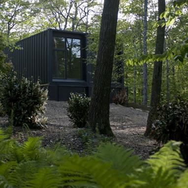Dezeen » Container Studio by MB Architecture   Urban Design   Scoop.it