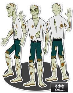 CrazyTalk Animator - Cartoon Solutions Combo Vol.5   2D or not 2D? The show must go on...   Scoop.it