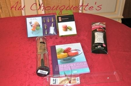 Cuisine japonaise et macarons ! - AU CHOUQUETTE'S | Cuisine japonaise | Scoop.it
